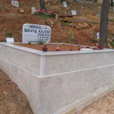 İki Kişilik Mozaik Mezar