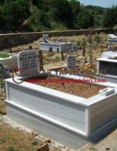 Necla Baltacı – Hekimbaşı Mezarlığı