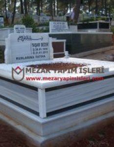 Sezek Ailesi – Ihlamurkuyu Mezarlığı