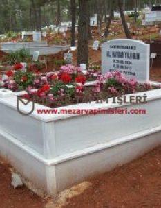 Yıldırım Ailesi – Ihlamurkuyu Mezarlığı