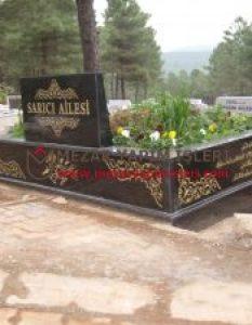 Sarıca Ailesi – Ihlamurkuyu Mezarlığı