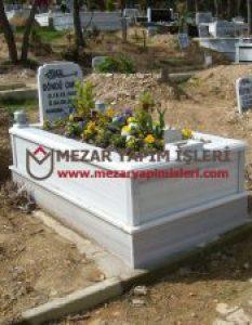 Döndü Omur – Ihlamurkuyu Mezarlığı