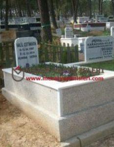 Halil Çetinkaya – Ihlamurkuyu Mezarlığı