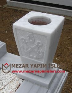 Mezar Vazo Modeli