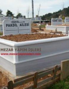 Mezar Topraklama