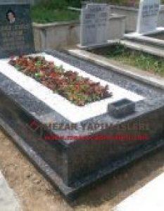 Güneri Ailesi – Dolayoba Mezarlığı