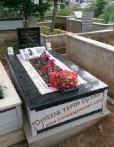 Özdemir Ailesi – Kocatepe Mezarlığı