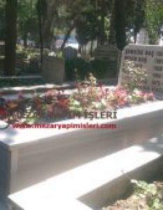 Baş Ailesi – Kartal Merkez Mezarlığı