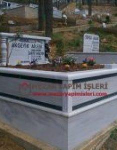 Akgeyik Ailesi – Ihlamurkuyu Mezarlığı
