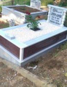 Alpkök Ailesi – Ihlamurkuyu Mezarlığı