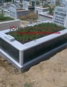 Necla Hoşcan – Cebeci Mezarlığı