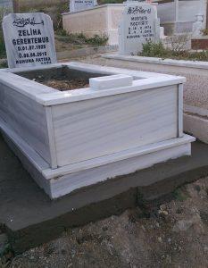 Gerentemur Ailesi – Yeşilyayla Mezarlığı