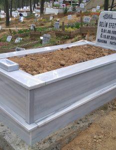 Selim Efetürk – Ihlamurkuyu Mezarlığı