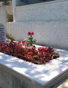 Buğdaycı Ailesi – Eyüp Mezarlığı
