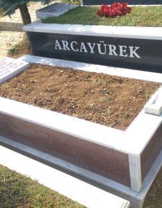 Sağlam Ailesi – Çengelköy YK Mezarlığı