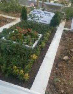 Sapanca Ailesi – Karacaahmet Mezarlığı