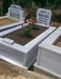 Hilmi Akgül – Cebeci Mezarlığı