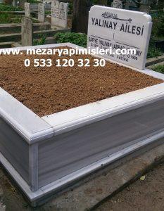 Yalınay Ailesi – Kozlu Mezarlığı