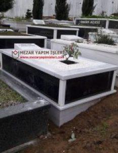 Emine Çakır – Çengelköy YK Mezarlığı