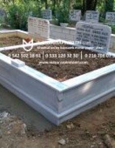 Demirdiş Ailesi – Karacaahmet Mezarlığı