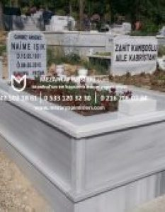 Naime Işık – Ihlamurkuyu Mezarlığı