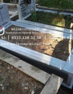Demirsal Ailesi – Güngören Mezarlığı