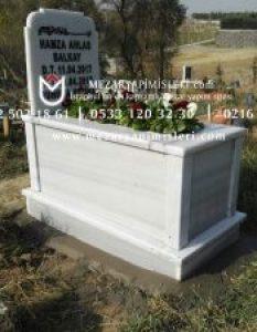 Hamza Ahlas Balkay – Gülvadi Mezarlığı