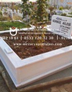 Gürbüz Ailesi – Pendik Yeni Şeyhli Mezarlığı