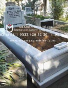 Aysel Yalınay – Feriköy Mezarlığı
