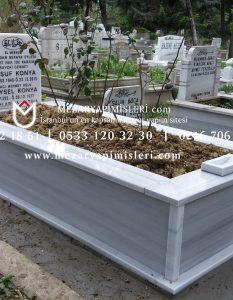 Konya Ailesi – Eyüp Tokmaktepe Mezarlığı