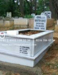 Nurettin Derviş – Eyüp Kemerburgaz Mezarlığı