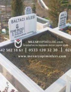 Baltacı Ailesi – Gülvadi Mezarlığı