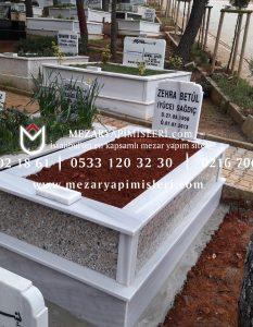 Zehra Betül Sağdıç –Ihlamurkuyu Mezarlığı