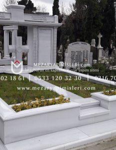 Toroslar Ailesi – Şişli Ermeni Mezarlığı
