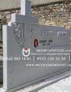 Ardıç Ailesi – Balıklı Ermeni Mezarlığı