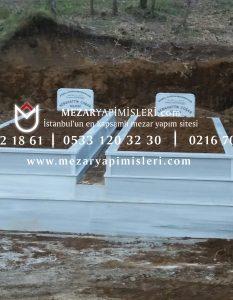Coşar Ailesi – Beykoz Paşamandıra Köyü Mezarlığı