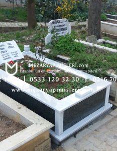 Atmaca Ailesi – Göktürk Mezarlığı