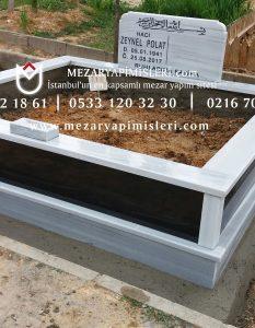Polat Ailesi – Tuzla Şifa Mezarlığı