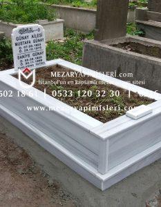 Günay Ailesi – Yeni Kozlu Mezarlığı
