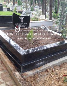 Tepe Ailesi – Valide Sultan Mezarlığı