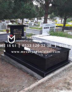 Makbule Anlı – Kilyos Mezarlığı