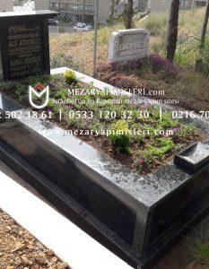 Ali Ataoğlu – Tuzla Aydıntepe Mezarlığı