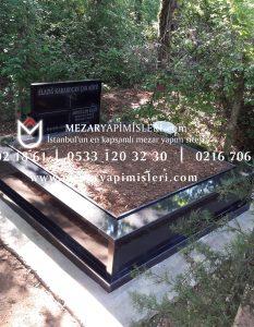 Elsiz Ailesi – Yeni Çekmeköy Mezarlığı