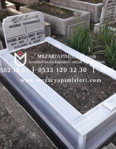 Mutlu Ailesi–  Halkalı Mezarlığı
