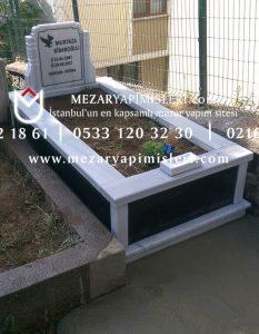 Murtaza Kibaroğlu – Feriköy Mezarlığı