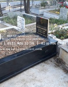 Hüseyin İlhan Gençer – Kocatepe Mezarlığı