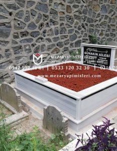 Günakın Ailesi – Osmaniye Mezarlığı