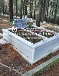 Yolcu Ailesi – Baklacı Mezarlığı