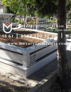Kılınç Ailesi – Şifa Mezarlığı