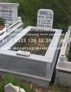 Yeter Çiftçi – Kayabaşı Mezarlığı